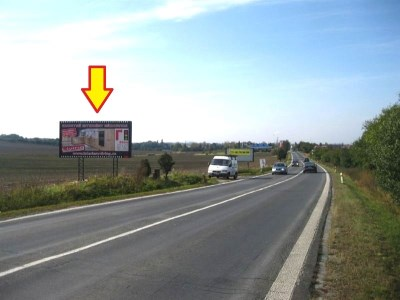 Billboard Běchovice